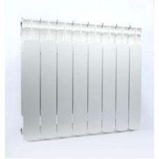 Радиатор биметаллический 6 секций TL RT10-500K9 94/500-6