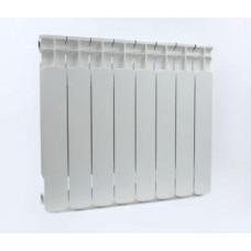 Радиатор алюминиевый 6 секций TL RT01/500K1 78/500-6